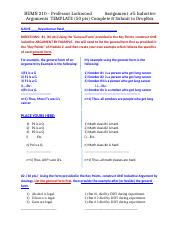 # 5 ASSIGNMENT TEMPLATE - HUMN 210 - Inductive Arguments.docx
