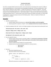 ITSC 2214 - Final Exam Study Guide.docx