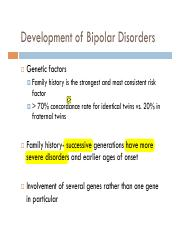 Psychological Disorders Part 1_5-27-14 15