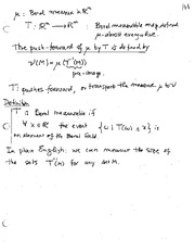 Handwritten Lectures Notes 5