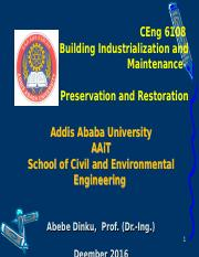 9. Restoration Presentation revised lecture 14.ppt