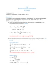 ECON471_Assignment_2_solution