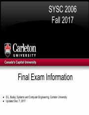 SYSC_2006_F17_Final_Exam_Information.pdf