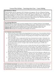 Lesson Plan Outline (comprehensive).docx