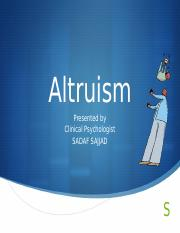 Altruism Lecture.pptx