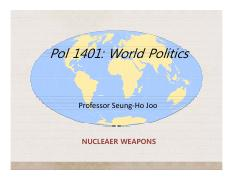 28_nuclear weapons
