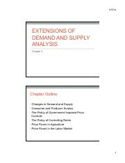 (Chapter 04) Extensions of Demand and Supply Analysis.pdf