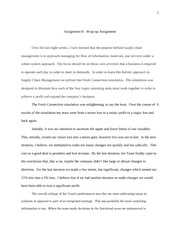 essay writing resources process