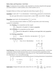 Chapter 6 Notes 2013