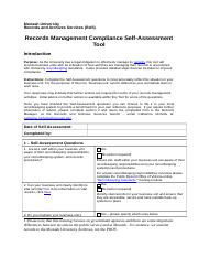 records-management-self-assessment-tool.docx