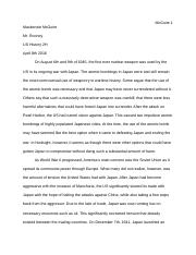 Atomic Bomb Research Paper.docx