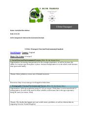 Coirthia SIlva-Dufour unit 4 assignment Marketing.docx