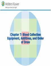 Chapter 7 Blood Collection Equipment.pdf