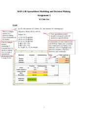 Assignment Sample(1)