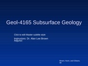 Geol-4165_Subsurface_Geology-ch2-Contouring