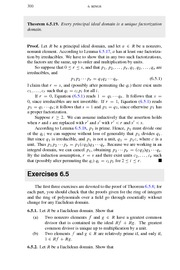 College Algebra Exam Review 290