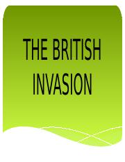 chapter12thebritishinvasion-140113233039-phpapp02.pptx
