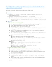 google seo article outline.docx