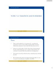 TOPIC 5.2 - TAXATION AND SUBSIDIES- ST VERSION - TC.pdf