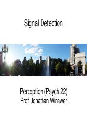 Lecture 3 - signal detection theory.pdf