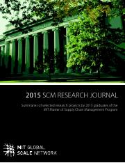 2015SCMResearchJournal