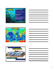Oceanography Week 4 Lecture 2.pdf