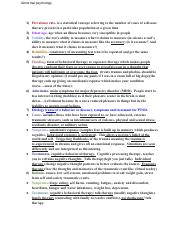 Abnormal psychology study guide.pdf