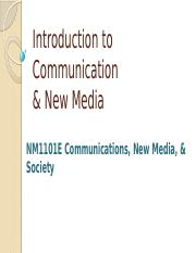 Week 1 lecture notes What is communication.pptx