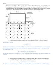Lecture 9 Worksheet Answers
