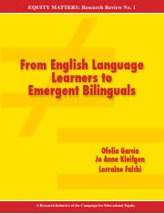 From English Language Learners to Emergent Bilinguals.pdf