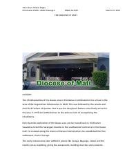 THE DIOCESE OF MATI.docx