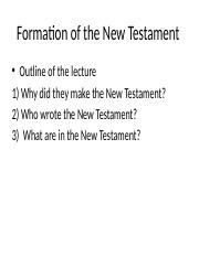 New Testament 1.potx