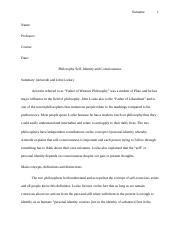 Essay preschool social interaction