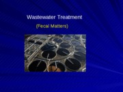 26 Wastewater Treatment BOD