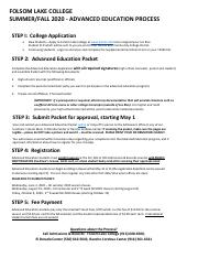 Advanced Education Packet.pdf
