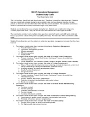 MG 375 Student Study Guide 1.12(1)