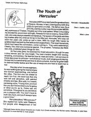 The Youth of Hercules.pdf