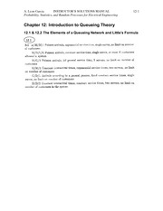 Probability Statistics And Random Processes For Electrical