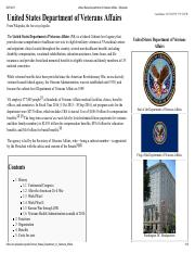 United States Department of Veterans Affairs - Wikipedia.pdf
