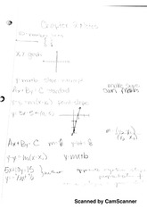 chap 2 notes ole miss college algebra