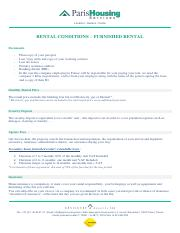 Rental conditions - furnished rental secondary home.pdf