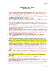 chmn 201 introduction to church ministries exam 1 study g View test prep - chmn_201_study_guide_3 from chmn 201 at liberty chmn 201 introduction to church ministries exam 3 – study guide be familiar with the following content from chapters 27 – 31.