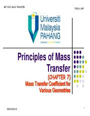8. CHAPTER 7a MASS TRANSFER COEFFICIENTS FOR VARIOUS GEOMETRIES.pdf