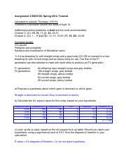 Assignment 2 BICD100 key 2014_04_10