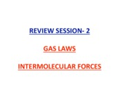 Review Session-2