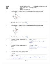 HW #5 (solutions included)
