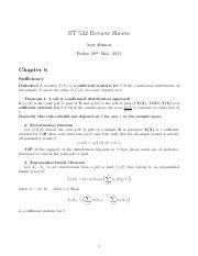 ST 522 Review Sheets.pdf