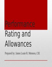 Lesson_6_-_Performance_Rating_and_Allowances (1).pptx