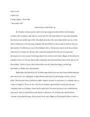 Global 130-  Extra Credit Write Up.docx