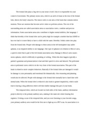 BEH225 The Brain and Behavior Essay